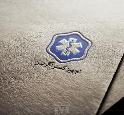 طراحی لوگو زهیر عابدی 12