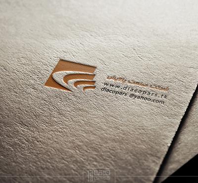 طراحی لوگو زهیر عابدی 13
