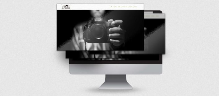 طراحی سایت عکاسباشی