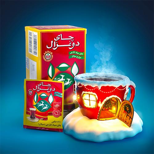 تصویرسازی تبلیغاتی زهیر عابدی - 10